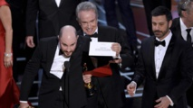 Key Oscars moments you may have missed amid Envelope-Gate