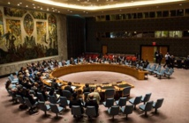 UN Security Council to vote Tuesday on Syria sanctions