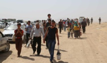 26,000 Iraqis fled west Mosul in 10 days: minister