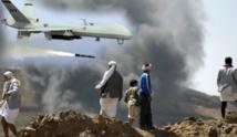 US targets Al-Qaeda in second day of Yemen strikes