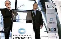 India to host new Live Earth concert: organisers