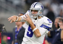 """NFL: Cowboys to dump Romo as free agency begins"""": reports"""