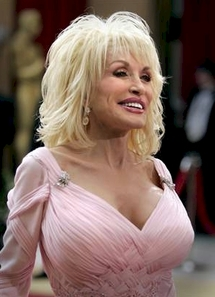 """Dolly Parton reworks """"9 to 5"""" for first musical"""