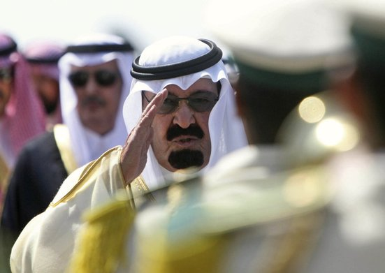 who is King Abdullah's  rivals among his brothers....?