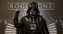 Lucasfilm lost sleep over uncanny resurrections of 'Rogue One'
