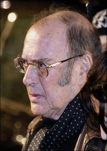British playwright Harold Pinter dead at 78,