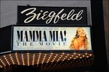 'Mamma Mia!' Britain's biggest-selling DVD ever