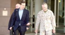 Trump son-in-law, top US officer meet Iraq Kurd leaders