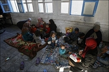 Israeli troops fight in Gaza City as truce calls shunned