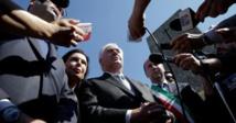 US steps up pressure on Syria ahead of Russia talks