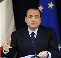 Immigrants revolt at centre on Italian island - Lead