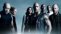 'Furious' leaves competition in the dust at N.America box office