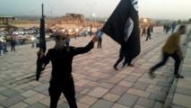 Western Iraq ambush on military convoy kills 10
