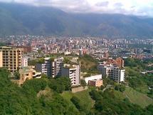 Caracas district sees 21 percent drop in murders