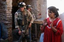 Iraqi women suffer 'silent emergency': aid agency