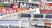 Media 'never under so much threat', says watchdog