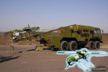 IS using weaponised drones to defend Syria's Tabqa
