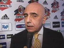 Money makes the difference in Europe, says Galliani