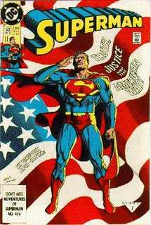 First Superman comic book raises 317,200 dlrs