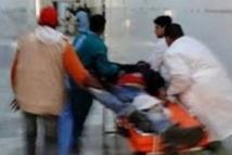 Strikes destroy seven hospitals in Syria's Idlib: medics