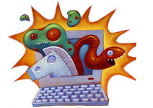 Conficker worm active, security experts say
