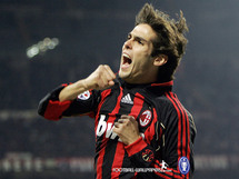 Football: I have more lives than a cat, says Kaka