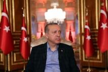 Turkish trade with Gulf below potential: Erdogan