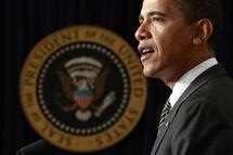 Drugs, US guns on the table for Obama in Mexico