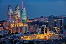Baku ready for Solidarity Games despite late withdrawals