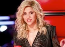 Shakira plans new album this month