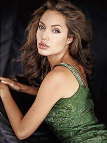 Angelina Jolie eyeing Patricia Cornwell adapation