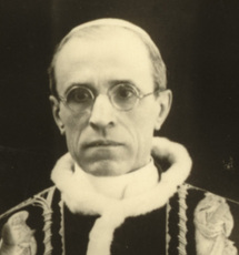 Jesuits to open key archives on Pius XII to US researchers