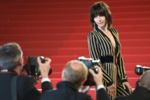Screen sirens who have shaken Cannes