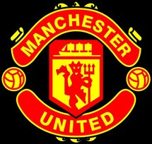 Football: Advantage United but only just