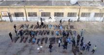 Syria talks restart as regime denies 'crematorium' charge