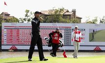 Golf: Shanghai event joins WGC but money won't count on US tour