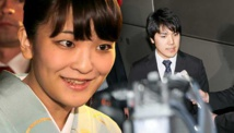 Japan princess's betrothal highlights male royal succession woes