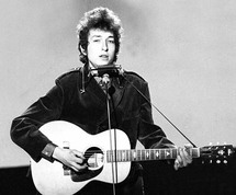 Bob Dylan's teen poem to go on auction