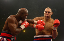Boxing: Valuev v Chagaev clash to decide true champion