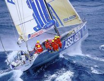 Yachting: Volvo race changes rules to attract more women