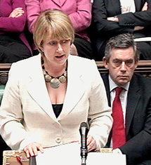 British interior minister leads wave of resignations