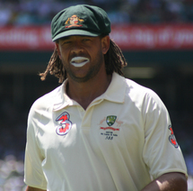 Cricket: Banished Symonds says 'fair bit to consider'