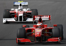Formula One: Button hoping home advantage helps for victory