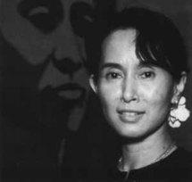 Worldwide protests mark birthday of jailed Suu Kyi