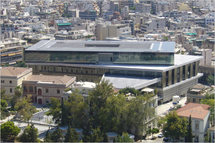 Greece demands marbles return as new Acropolis opens