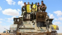 When IS reign ends, who will rule Syria's Raqa?