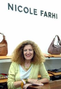 Briton cleared of attacking French designer Farhi