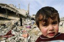 UN rights mission hears gruesome testimony on Gaza war