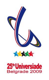 Universiade 2009 opens in Belgrade