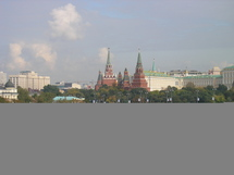 Curious Russia prepares to welcome Obama